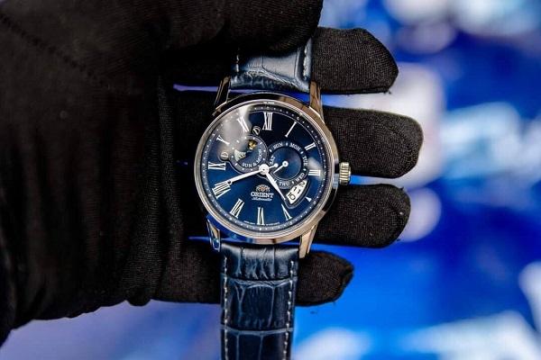 3 mẫu đồng hồ Orient mới nhất dành cho các quý ông lịch lãm