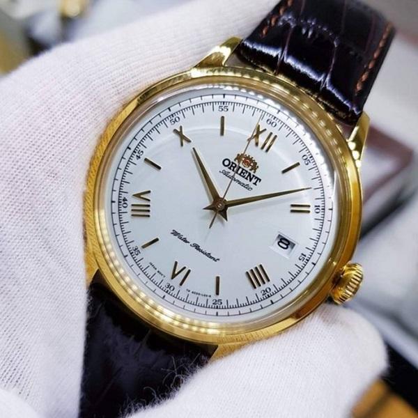 """[Bật mí] mẫu đồng hồ Orient đẹp nhất đang """"làm mưa làm gió"""""""