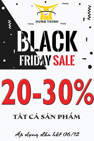 BLACK FRIDAY SALE 30%