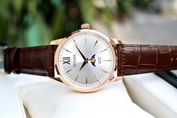 Cập nhật ngay giá của đồng hồ Citizen mới nhất hiện nay