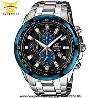 Những mẫu đồng hồ Casio Edifice chính hãng được ưa chuộng và bán tốt nhất hiện nay