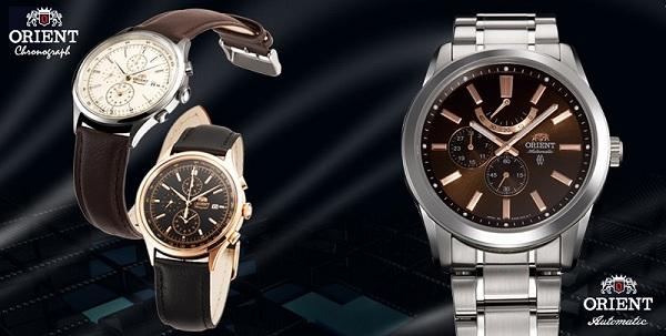 """Đâu là mẫu đồng hồ orient nam chính hãng được phái mạnh """"săn đón"""" nhiều nhất"""
