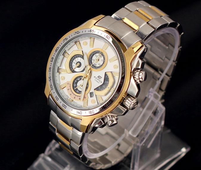 Cửa hàng đồng hồ đeo tay cho nam nữ giá rẻ tại TPHCM