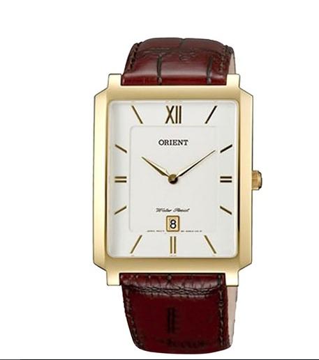 Giá trị của đồng hồ Đồng hồ nam dây da mặt vuông vẫn có một giá trị đặc biệt đối với nam giới