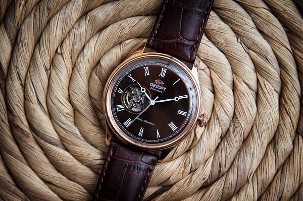 Khám phá các dòng đồng hồ Orient bán chạy nhất hiện nay