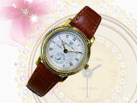 Mua đồng hồ nữ cao cấp giá trên 2 triệu tới 3 triệu