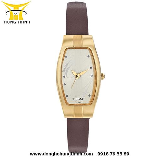 TITAN RAGA 2067YL03