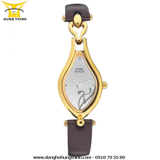TITAN RAGA 2457YL01