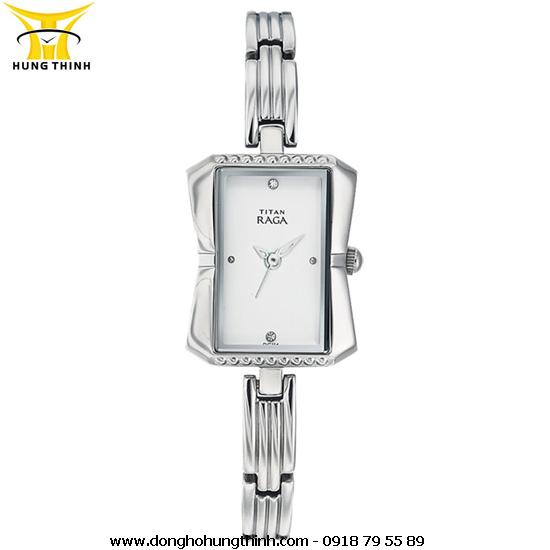 TITAN RAGA 2495SM01