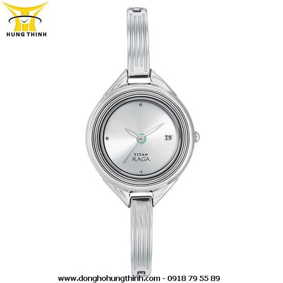 TITAN RAGA 2513SM01