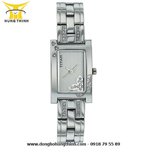 TITAN RAGA 9716SM01