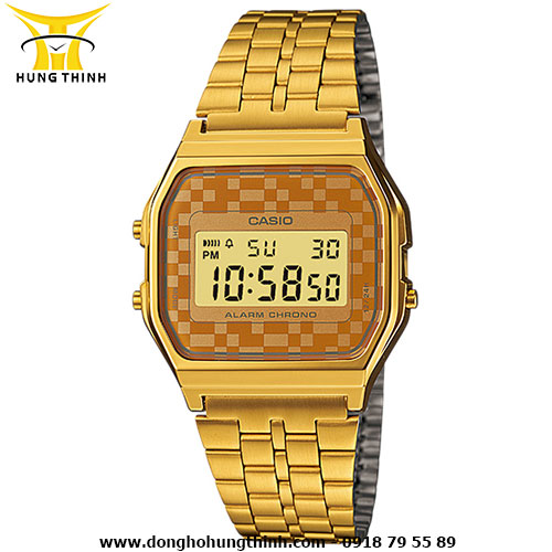 CASIO DIGITAL A159WGEA-9ADF