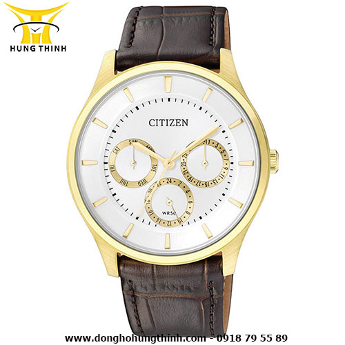 CITIZEN 6 KIM AG8352-08A