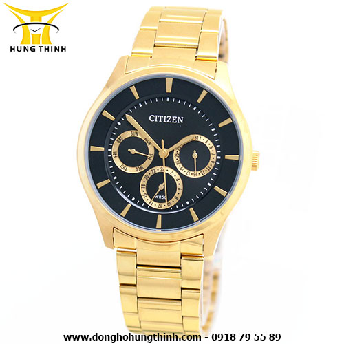 CITIZEN 6KIM AG8352-59E
