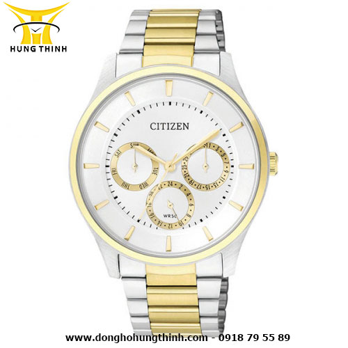 CITIZEN 6 KIM AG8354-53A