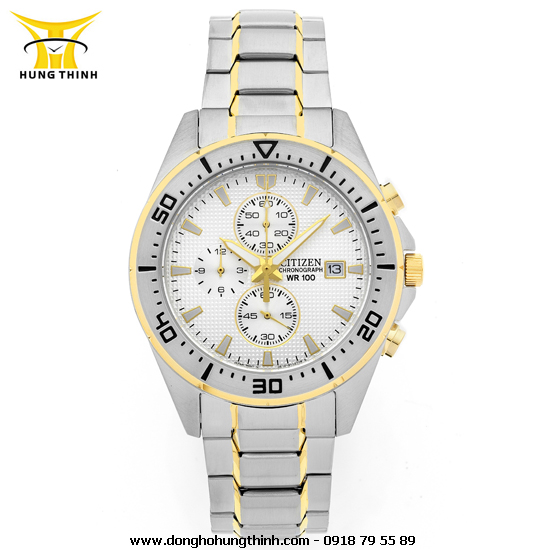 CITIZEN AN3464-55A