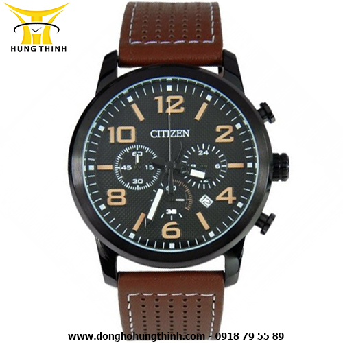 CITIZEN DÂY DA NAM 6 KIM AN8055-06E