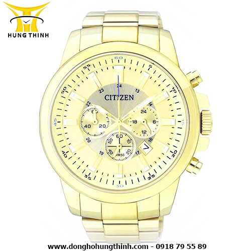 CITIZEN 6 KIM AN8082-54P