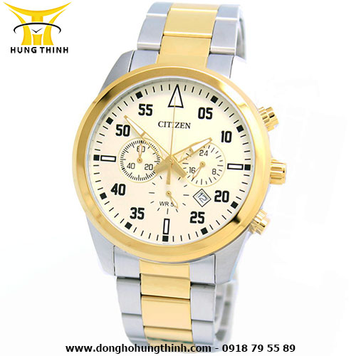 CITIZEN 6 KIM AN8094-55P