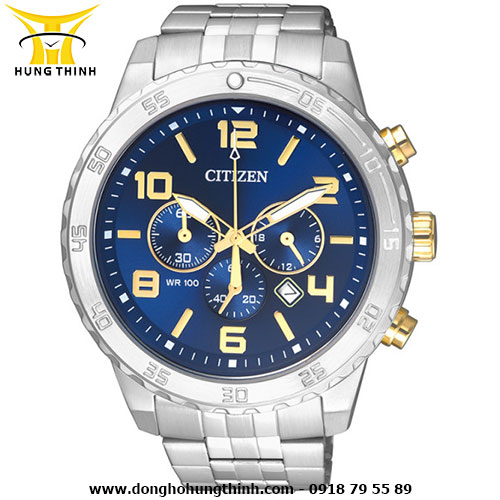 CITIZEN 6 KIM AN8134-52L