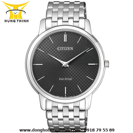 CITIZEN NAM 2 KIM ECO-DRIVE AR1130-81H