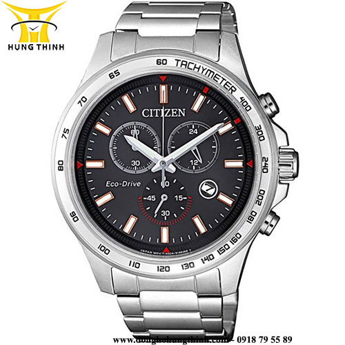 CITIZEN NAM ECO-DRIVE AT2420-83E