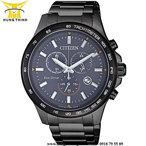 CITIZEN NAM ECO-DRIVE AT2425-80H