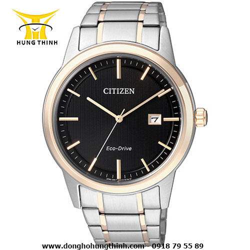 CITIZEN Eco-Drive AW1238-59E