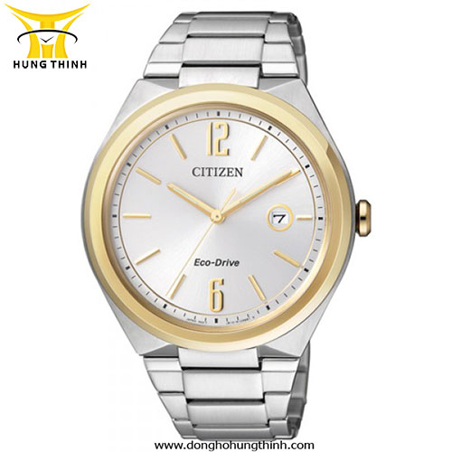CITIZEN Eco-Drive AW1374-51A