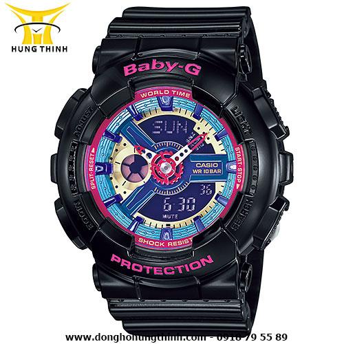 CASIO BABY-G BA-112-1ADR