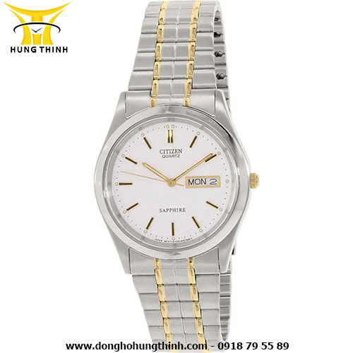CITIZEN BA KIM BF0500-64A
