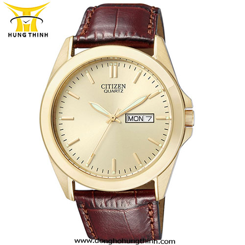 CITIZEN BA KIM BF0582-01P