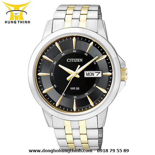 CITIZEN BA KIM BF2014-53E