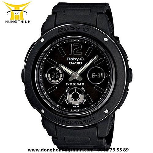Casio Baby-G BGA-151-1BSDR