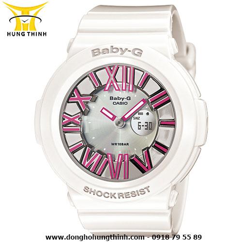 CASIO BABY-G BGA-160-7B2DR