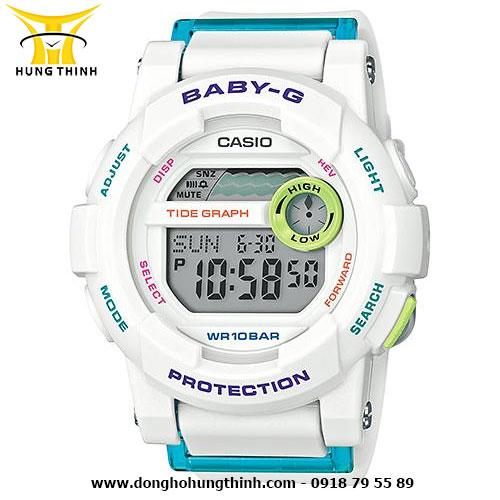 CASIO BABY-G BGD-180FB-7DR