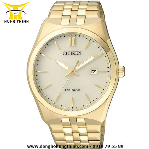 CITIZEN NAM 3 KIM ECO-DRIVE BM7332-61P