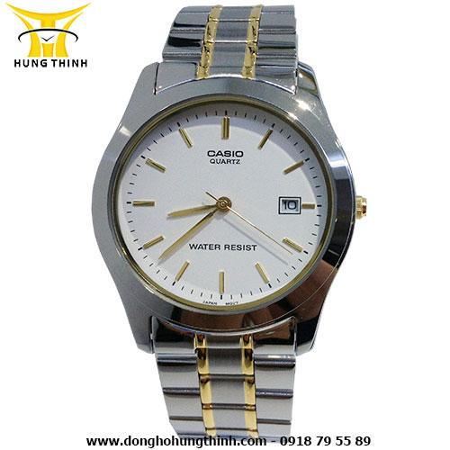 CASIO STANDARD MTP-1141G-7ARDF