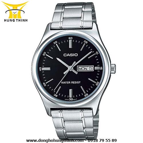 CASIO STANDARD MTP-V003D-1AUDF