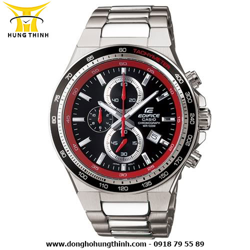 CASIO EDIFICE EF-546D-1A4VUDF