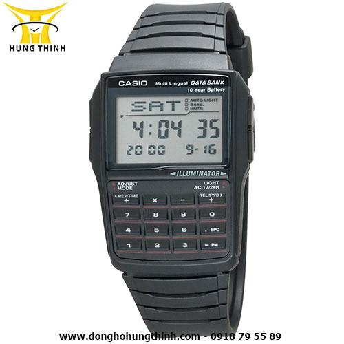 CASIO DIGITAL DBC-32-1ADF