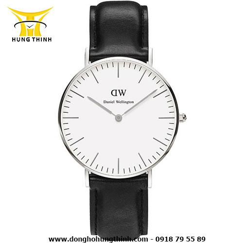 DANIEL WELLINGTON NAM NỮ DW00100053