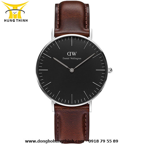 DANIEL WELLINGTON NỮ NAM DW00100143