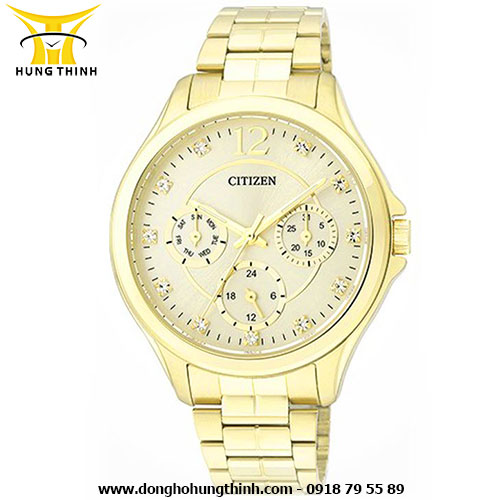 CITIZEN 6 KIM ED8142-51P
