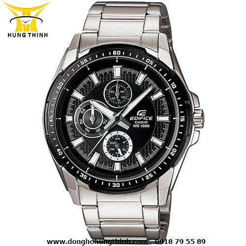 CASIO EDIFICE EF-336DB-1A1VUDF