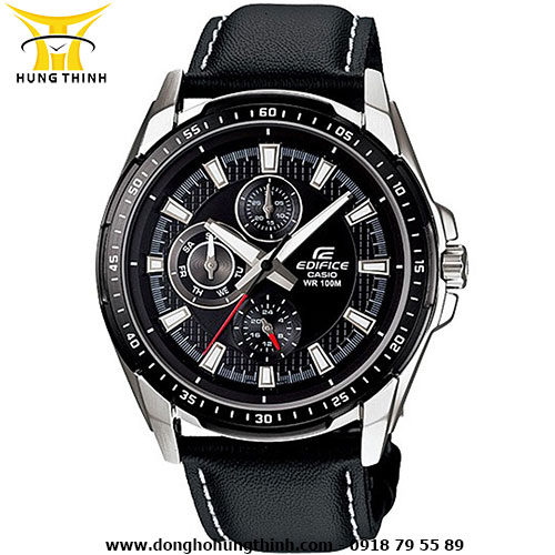 CASIO EDIFICE EF-336L-1A1VUDF