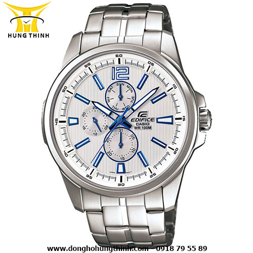 CASIO EDIFICE EF-343D-7AVDF