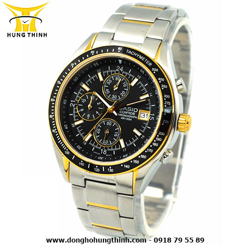 CASIO EDIFICE EF-503SG-1AVUDF