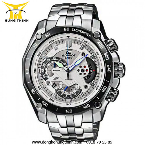 CASIO EDIFICE EF-550D-7AVUDF
