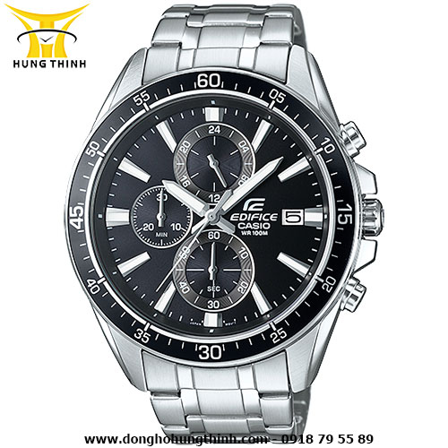CASIO EDIFICE EFR-546D-1AVUDF